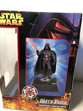 Star Wars ~ Electronic Talking Bank ~ 13904 ~ Think Way Toys ~ 2005