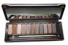 Pressed Powder Assorted Shade Eye Shadows