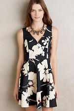 NWT Anthropologie Amory Dress Sz 4 5star review