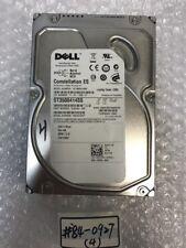 """- Dell Seagate ST3500414SS 9JX242-150 500GB 7200 RPM 16MB Cache SAS 6Gb/s 3.5"""""""