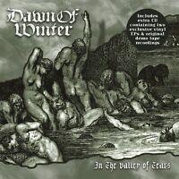 DAWN OF WINTER - IN THE VALLEY OF TEARS (2CD DIGIPAK)   CD NEU