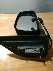 Nissan Mirror RH NEW OEM (96301-9BC9B)