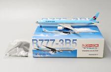 Korean Air B777-300 Reg:HL7533 Dragon Wing Scale 1:400 Rare 55177 LAST ONE!!!