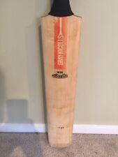Vintage Gray Nicolls GN100 Single Scoop Used Cricket Bat.