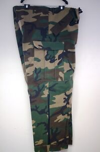 GI Nomex Goretex Pants Woodland XLR160TH SOAR AWAC Waterproof FR Pants