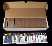 1986 Topps Baseball Card Complete Hand Collated Set ~ (792 Cards) NM/MT