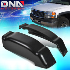 FOR 2001-2007 CHEVY SILVERADO GMC SIERRA CREW TRUCK LEFT+RIGHT CAB CORNERS SET