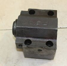 Mazak Bolt-on Style Tool holders 42953  for Quick Turn 28 QT28 Machines