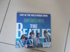 THE BEATLES - LIVE AT THE HOLLYWOOD BOWL - VINYL LP  -NEW - SEALED