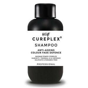 Hi Lift  Cureplex Shampoo 350ml - Quality wash, professional result Top choice