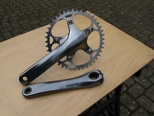 Shimano CX50 Crankset and Surley chainring
