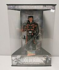MARVEL STUDIOS 12'' COLLECTORS EDITION WOLVERINE ACTION FIGURE NEW