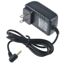AC Adapter for Sylvania SDVD1023 Portable DVD Player Charger Power Supply Cord