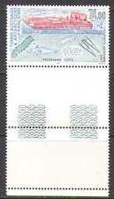 FSAT/TAAF 1997 Ship/Fishing/Nets/ICOTA/Fish 1v (n23033)