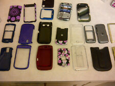 Cell Phone Cases - a whole mess of them