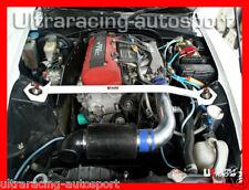 Honda S2000 AP1 Ultra Racing Front Strut Bar Stabilizer Bar 2 points '99