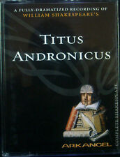 2ermc William Shakespeare's - Titus Andronicus, Arkangel