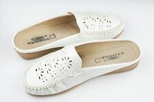 Zapatos para mujer sin cordones Talla 38