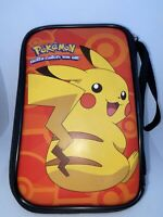 Pokemon Pikachu Nintendo 3DS Traveling Case