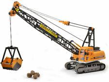 Fernbedienung Digger 15ch RC Spielzeug Bagger Truck Ferngesteuerte Bau