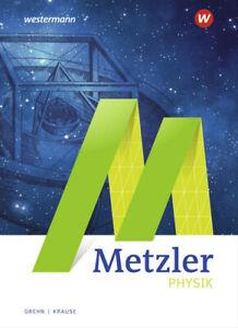 Metzler Physik SII / Metzler Physik SII - 5. Auflage 2019. 5. Auflage 2019 / Sch
