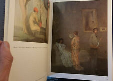 JAMES MCNEILL WHISTLER - HILARY TAYLOR - ART HISTORY - PAINTING - BOOK