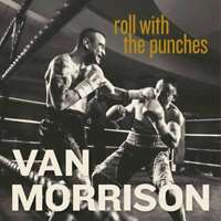 Van Morrison - Roll With The Punches Neue CD