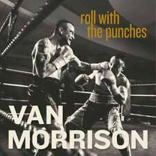 Van Morrison - Roll With The Punches NEW CD