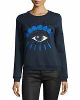 NWT Kenzo Eye Sweatshirt