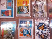 5 Card Auto, Relic, Patch Lots