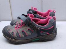 Merrell Dry Chameleon Tan Leather Athletic Sneaker Hiking Women's Shoe 5.5M 36,5