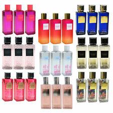 Victoria's Secret Fragrance Mist Lot of 3 Body Spray 250 Ml Each Prestige Vs New