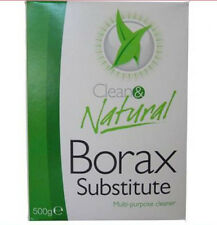 Borax Substitute 1KG For Natural Cleaning And Laundry - Free Postage!
