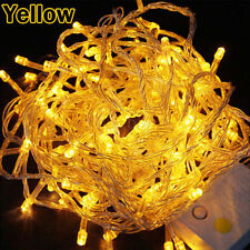 30M 300 LED Christmas String Lights Wedding Xmas Party Decor Outdoor Indoor Lamp