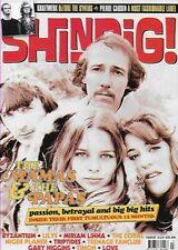 SHINDIG MAGAZINE - Issue 113 (NEW) *Post included to UK/Europe/USA/Canada