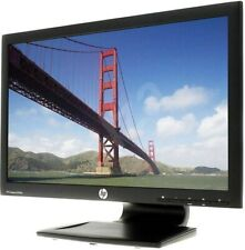 "HP Compaq LA2006x 20"" Widescreen LED Backlit LCD Monitor New in Box Sealed WDW"