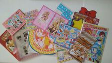 Ribon Hana to Yume Nakayosi furoku lot lotto V.B. Rose Moyoko Anno Shugo Chara