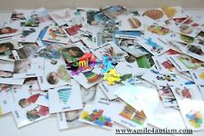 160 Loose Visual Photo cards Perfect for Speech & Communication Therapy Autism