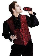 COUNT DRUNKULA ADULT DRACULA HALLOWEEN COSTUME SIZE STANDARD