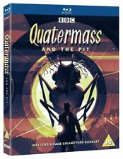Quatermass and the Pit (Blu-ray)~~~Slipcover & Booklet~~~Morell~~~NEW SEALED