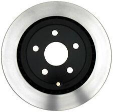 Disc Brake Rotor fits 2008-2009 Pontiac G8  ACDELCO PROFESSIONAL BRAKES