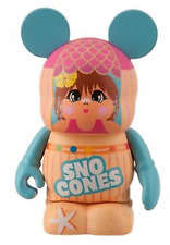 "Disney Cutesters at the Beach 3"" Vinylmation ( Sno Cone Stand )"