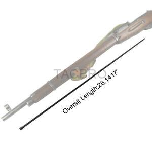 "New Mosin Nagant 91/30 Cleaning Rod - 26"" Long"