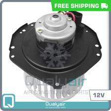 New A/C Blower Motor fits Chevrolet Astro, S10/ GMC Safari - CM676055