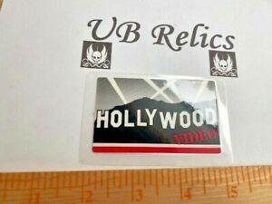 Vintage Hollywood Video Membership Card Video Store