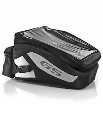BMW R 1200 GS Adventure Tank Bag Genuine New 22 Liters Waterproof Perfect Gift