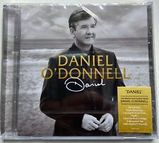 Daniel O'Donnell - Daniel - 2020 CD New & Sealed - Country Music