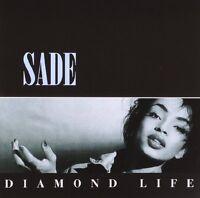 Sade Diamond life (1984/2000) [CD]