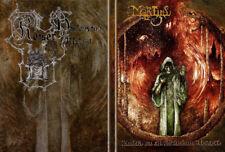 MORTIIS - Andes Som gjorde Oppror CD #117982