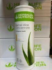 Herbalife Herbal Aloe Concentrate (MANGO)